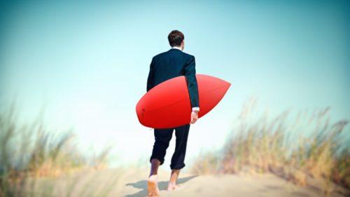 Как организовать корпоративный отдых
