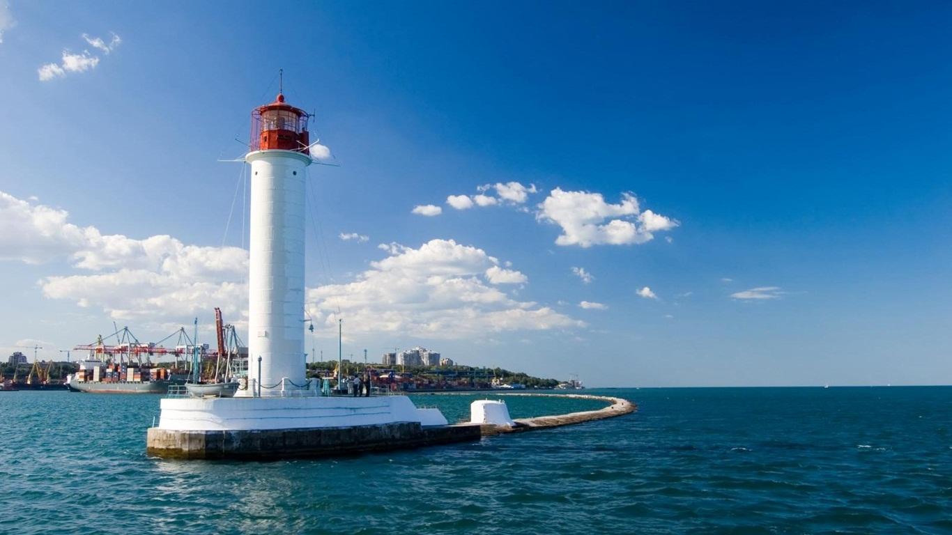 Weekend in Odessa