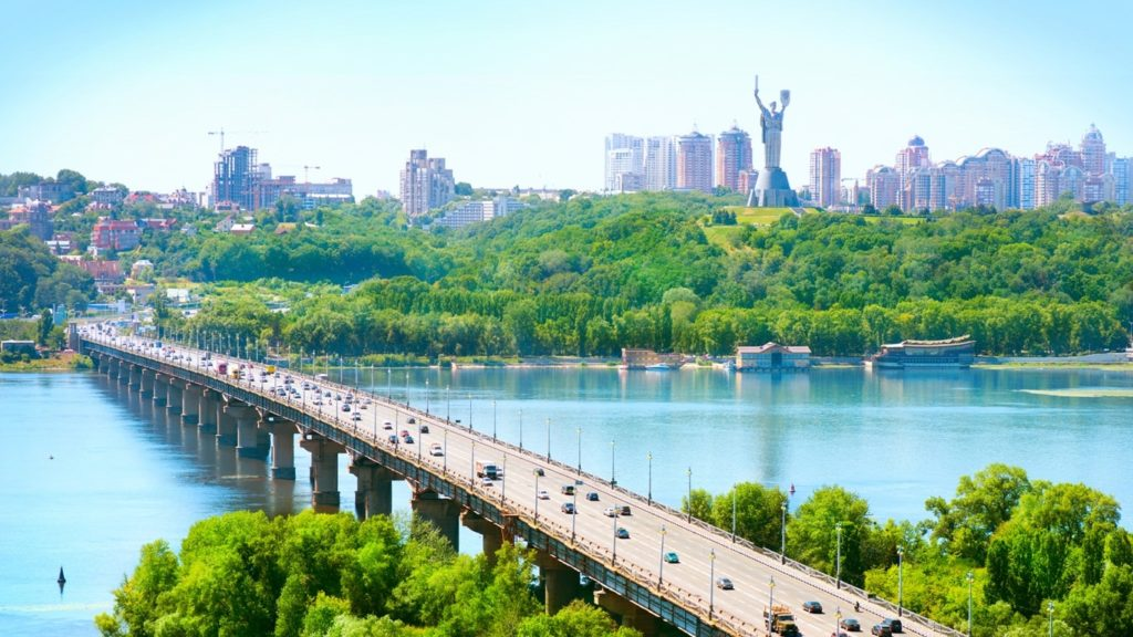 Что посмотреть в Киеве (Топ-10)
