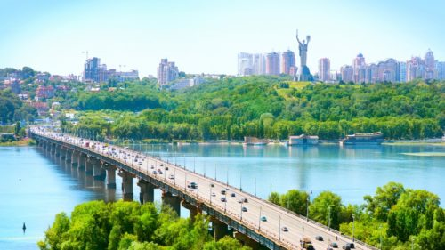 Top 10 Kiev attractions