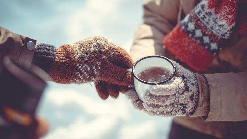 Пікнік взимку
