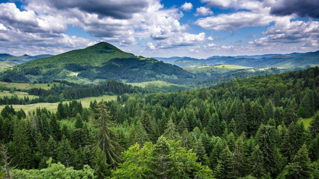 Объекты всемирного наследия ЮНЕСКО в Украине