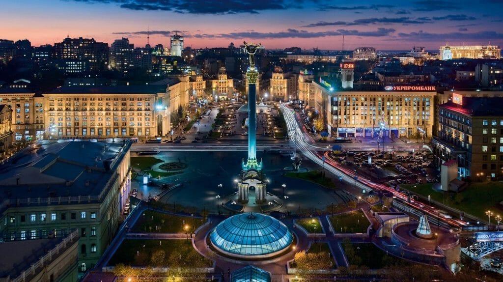 Как отдохнуть в Киеве: ТОП-10 киевских развлечений