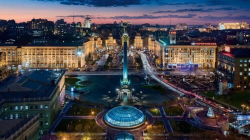 How to relax in Kiev: TOP-10 entertainment experiences