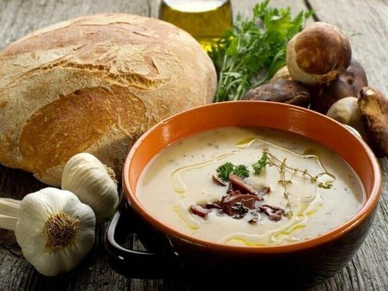 Ukrainian cooking master class