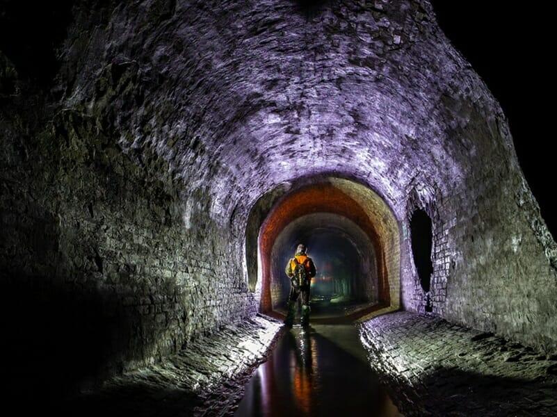 Kyiv undergrounds