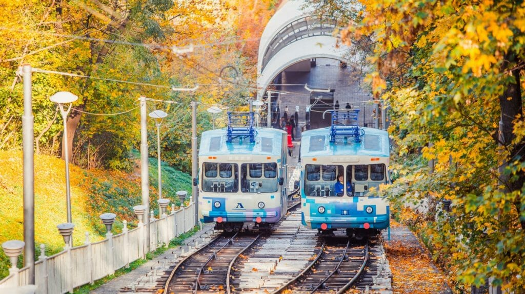 7 reasons to visit Kyiv
