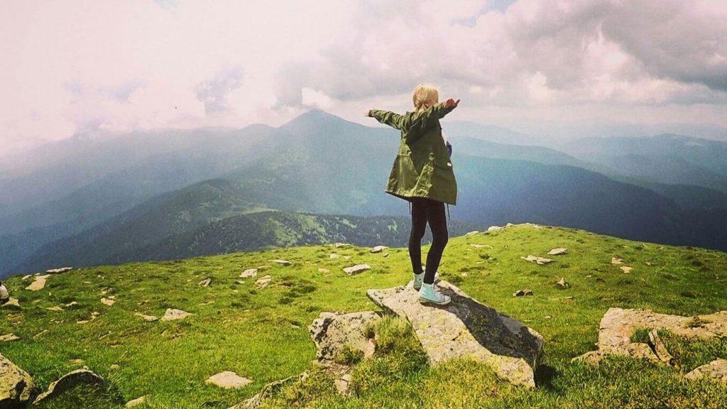 Где отдохнуть в Украине: лучшие места для отдыха
